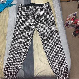 Soho size 14 dress pants skinny
